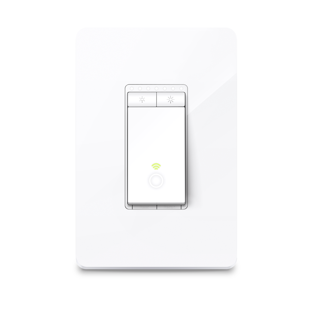 Smart Light Switch >> Smart Switches Kasa Smart