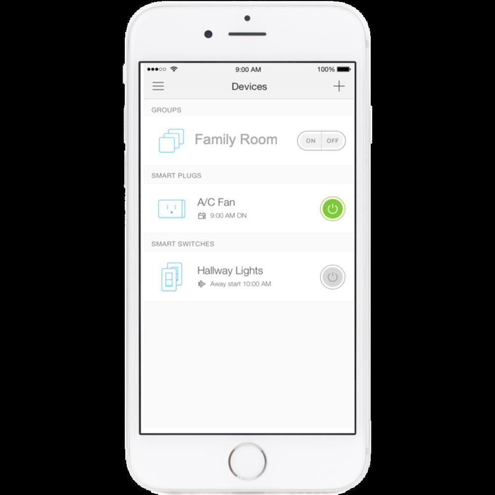 Kasa Smart Wi-Fi Plug | Kasa Smart