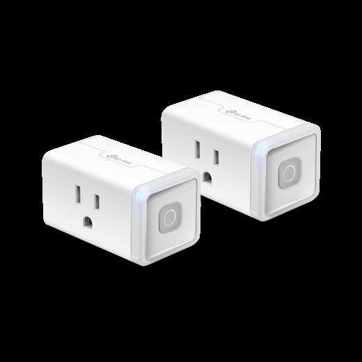 Kasa Smart Wi-Fi Plug Lite
