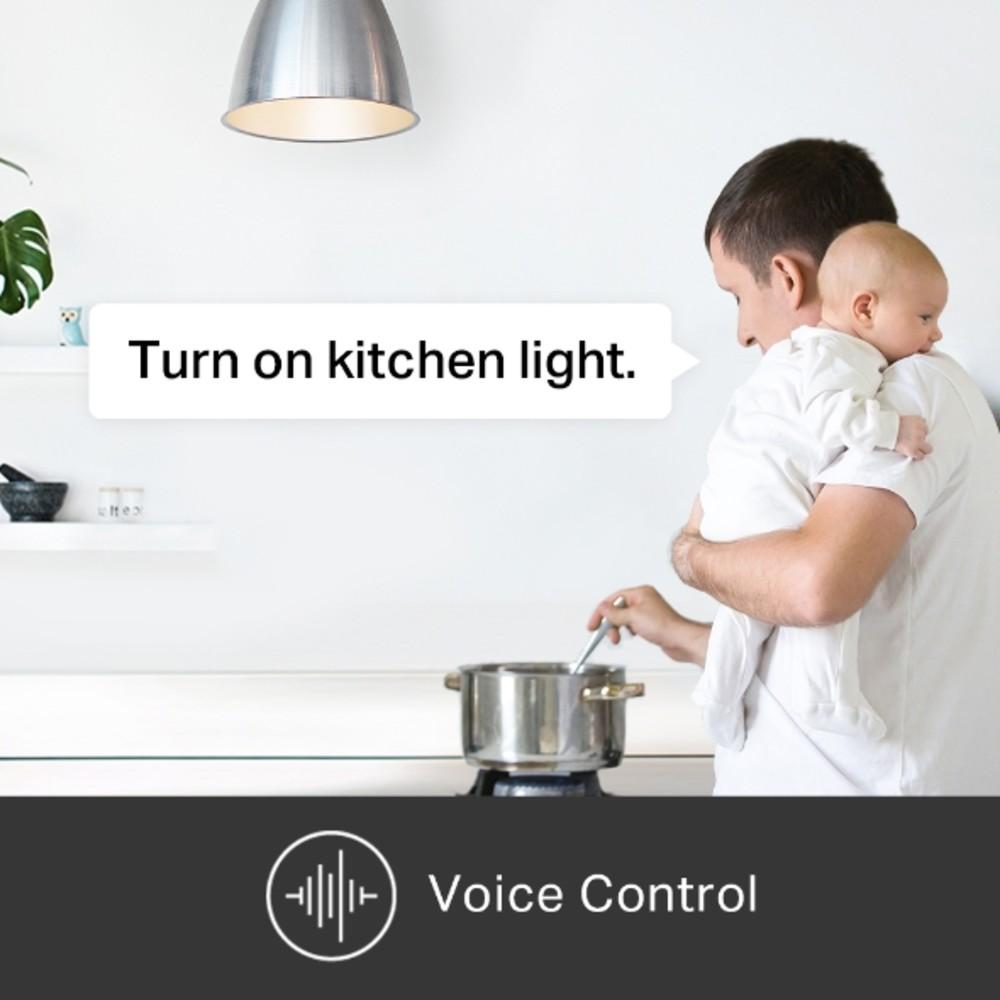 kasa-smart-bulbs-voice-control
