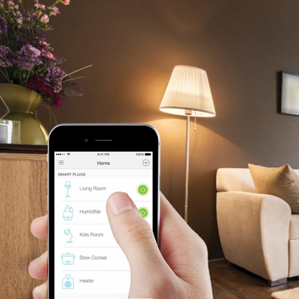 Kasa Smart Wi-Fi Plug