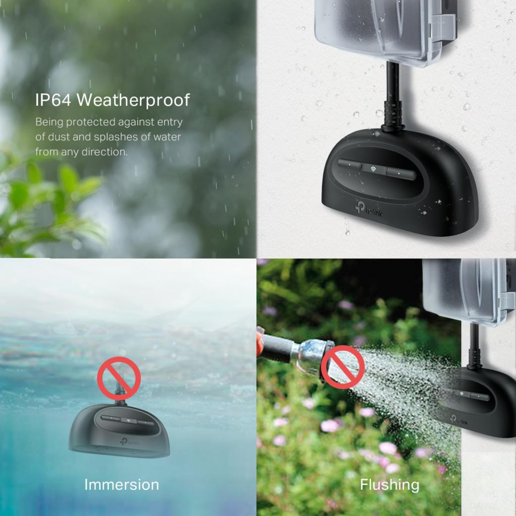 Kasa Smart Outdoor Plug-gallery image