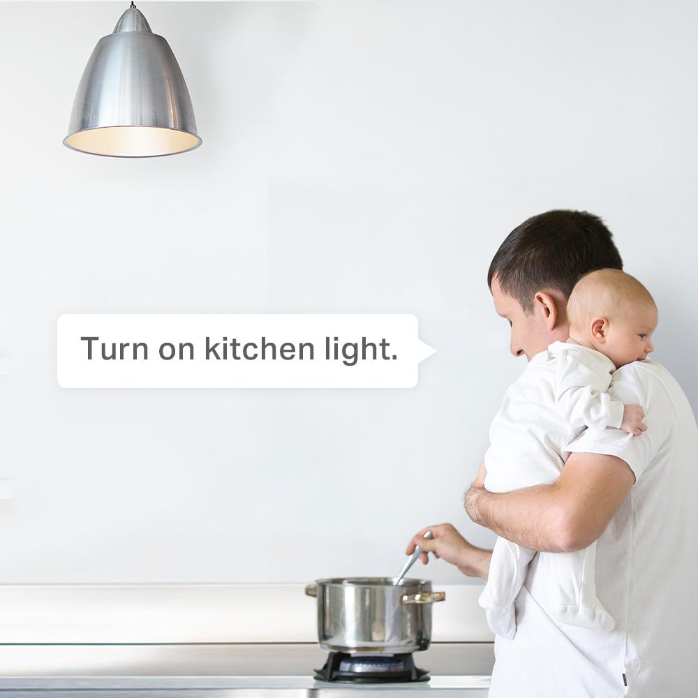 Kasa Smart Wi-Fi Light Switch | Kasa Smart