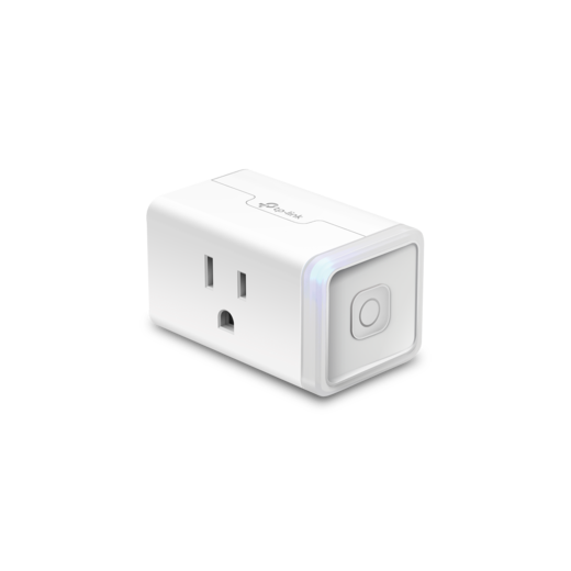 Kasa Smart Wi-Fi Plug Slim Edition