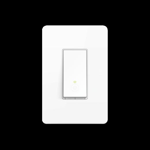 Kasa Smart Wi-Fi Light Switch