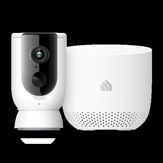 Kasa Smart Wire-Free Camera