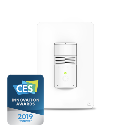 Kasa Smart Wi-Fi Light Switch with Voice Assistant
